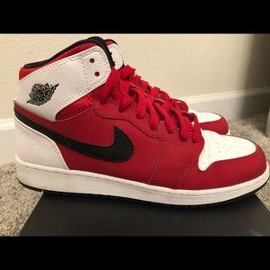 Jordan Shoes - Jordan 1 Retro - Size 6.5 Youth